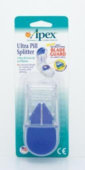 Image 0 of Ultra Pill Splitter By Apex-Carex Corp.