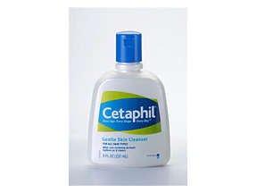 Cetaphil Gentle Cleanser Liquid 8 Oz
