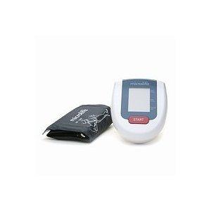 Image 0 of Blood Pressure Monitor Auto U/R
