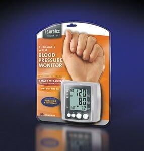 Image 0 of Blood Pressure Wrist Eqipment 1 Each