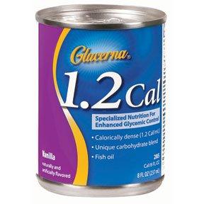 Glucerna 1.2 Cal 24x8oz
