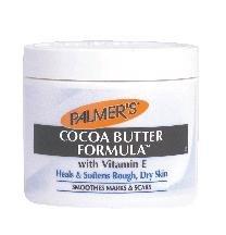 Palmers Cocoa Butter Cream Jar 3.5 Oz