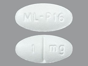 Doxazosin Mesylate 1 Mg Tabs 100 By Qualitest Pharma