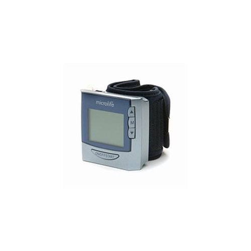 Image 0 of Microlife Blood Pressure Monitor Premium Automatic 1ea