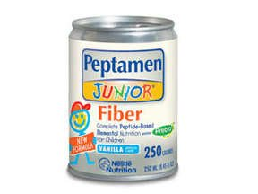 Peptamen Junior With Prebio Vanilla Flavored Liquid 24X250 Ml