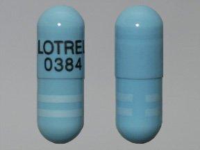 Lotrel Generic