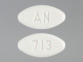 Guanfacine Hcl 2 Mg Tabs 100 By Amneal Pharma.