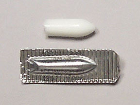 Acetaminophen 325 mg Suppositories 50 Ud