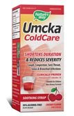 Image 0 of Umcka Cold Care Cherry Syrup Alcohol Free 4 oz