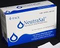 Neutrasal 538 Mg 30 Pkts By Valeant Pharma