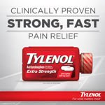 Image 0 of Tylenol Extra Strength 325 Caplets