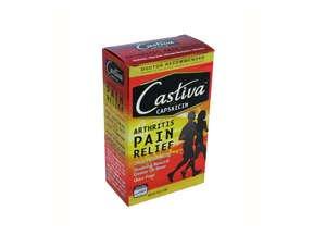 Castiva Lotion .035% 4 oz