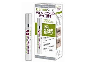 Dermasilk 90 Second Eye Lift Serum .25 oz