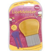 LICEMEISTER COMB 1 Ct.