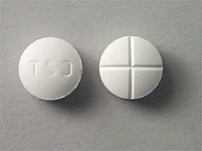 Acetazolamide 250 Mg Tabs 100 By Taro Pharma.