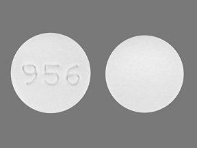 Alfuzosin Hcl 10 Mg Er 100 Tabs By Caraco Pharm Labs.