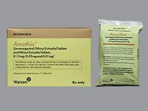 Amethyst Generic Lybrel 90-20 Mcg Tabs 28 By Actavis Pharma