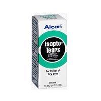 Isopto Tears 0.5% Dry Eye Drop 15 Ml