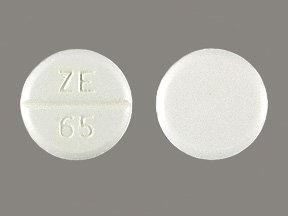 Amiodarone Hcl 200 Mg Tabs 100 Unit Dose By American Health.