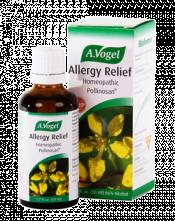 A Vogel Allergy Relief Liquid 1.7 Oz