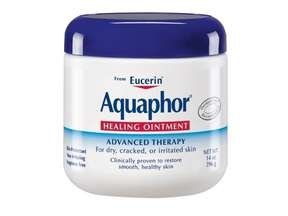 Image 0 of Aquaphor Healing Ointment Jar 14 Oz