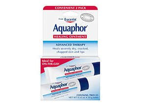 Image 0 of Aquaphor Healing Ointment Tube 2 x 0.35 Oz