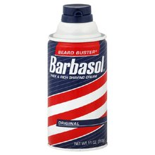 Barbasol Original Shave Cream 10 Oz