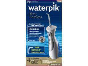 waterpik water flosser plus cordless wp 450. Black Bedroom Furniture Sets. Home Design Ideas