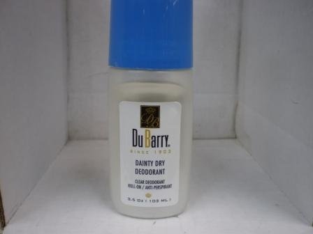 Dubarry Dainty Dry Deodorant 3.5 oz