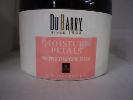 Dubarry Moisture Petals Whipped Cleansing Cream 8 oz
