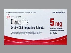 methylprednisolone (medrol pak ) 4mg tab