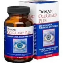 Image 0 of OcugGuard Plus (60 capsules) by Twinlab