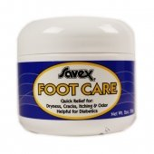 Image 0 of Savex Foot Care 2 oz Jar