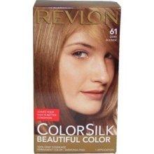 Image 0 of Revlon Color Silk 61 Dark Blonde