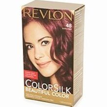 Image 0 of Revlon Color Silk 48 Burgundy