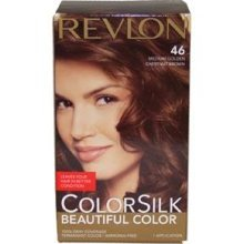 Colorsilk Permanent Hair Color