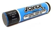 Image 0 of Savex Original Sticks Pack Lip Balm 24X .15Oz