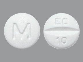 lexapro 10 mg ingredients