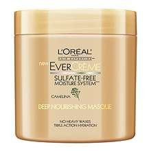 Image 0 of Evercreme Deep Nourishing Masque 5.1oz