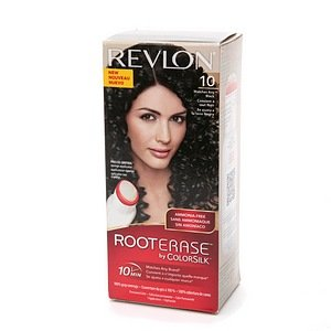 revlon colorsilk luminista 165 light caramel brown. Black Bedroom Furniture Sets. Home Design Ideas