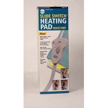 Ear Heat Pad Moisture Dry Control 3
