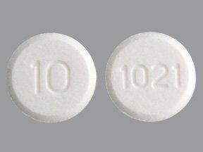Alfuzosin Hcl 10 Mg Er 100 Tabs By Torrent Pharma.
