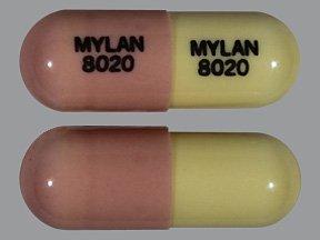 Fluvastatin Sodium 20 Mg Caps 30 By Mylan Pharma.