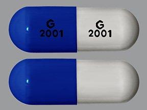 Ziprasidone 20 Mg Caps 60 By Greenstone Ltd