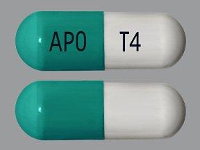Tizanidine 4 Mg Caps 150 By Apotex Corp