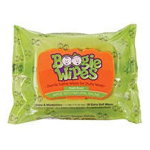 Boogie Wipes Fresh Scent 30 Ct.