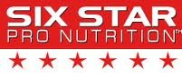 Image 2 of Six Star Casein Protein Prof Strength Powder Triple Chocolate 21.93 oz