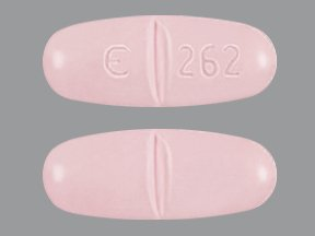 Banzel 200 Mg Tabs 120 By Eisai Inc.