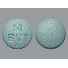 Image 0 of Bupropion Hcl 150 Mg Sr 100 Tabs By Mylan Pharma.