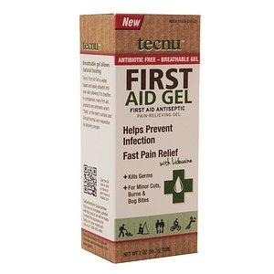 Image 0 of Tecnu First Aid Gel 56 Gm